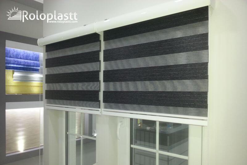 Roloplastt zebra zavjese